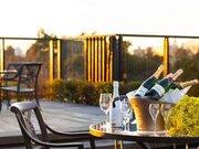 【中止】シャンパン4種が飲み放題! 椿山荘の空中庭園に「シャンパンガーデン」が登場