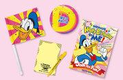 【ディズニー】ドナルド生誕祭の詳細発表!よろこびいっぱいの動画も公開