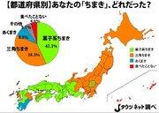 関東・関西で「ちまき」の見解分かれる! 沖縄ではなんと...