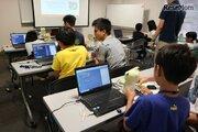 金工大・DMM・FAP、プログラミング教育などの教材開発