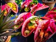 フォトジェニックすぎる! メキシコ料理『TEXMEX FACTORY』のピンクタコスとは?
