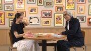 山田洋次監督に蒼井優が悩みを告白…「SWITCHインタビュー」