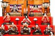 「花晴れ」愛梨役・今田美桜、「三人官女」に扮してキュートなダンスを...【ご当地動画ひざくりげ】