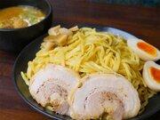 デカ盛り1.3kg! 川崎の大食い人間を虜にする『麺家 徳』の「魚介つけ麺SP」を食べてきた