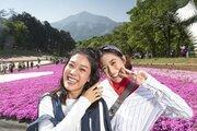タイの女子も「インスタ映え」が気になる! 埼玉県、現地女優をアンバサダー起用