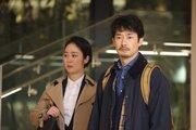 緊迫のストーリー展開に「最終回か」の声、竹野内豊&板谷由夏の共演も話題に…「イチケイのカラス」7話