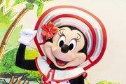 """【ディズニー】ミニーマウスの""""夏限定""""ファッションを初公開!蜷川実花撮り下ろしの作品をモチーフにした新グッズも発売"""