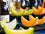 メロンとシャンパンで乾杯!『星野リゾート トマム』の「メロンシャンパンテラス」の魅力とは?