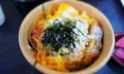 「牛ヒレ」に「生」...金沢の「変りカツ丼」がおもしろい!