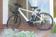 楽で便利な「電動アシスト自転車」ルールやマナーを守ろうと市内の高校生が呼びかけ