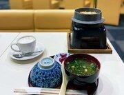 喫茶店で「炊きたて釜飯」が食べられる...だと? 東京に6軒の「独自路線のルノアール」が存在する理由