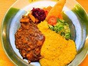 """""""朝カレー""""が話題の『スパイスカレー食堂』(四ツ谷)で絶品「スリランカカレー」を食べてきた!"""