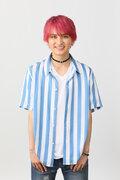 瀬戸利樹もピンク髪!仲間由紀恵に「甘えたいな」 ドラマ「偽装不倫」新キャスト