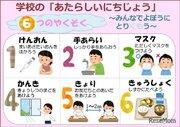 東京都立学校、夏・冬休み短縮…ガイドライン策定