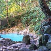 東京から一番近い混浴温泉はココ 観光客で賑わう湯河原、知る人ぞ知る名混浴【神奈川県・ 伊豆屋旅館】