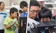 【夏休み2018】マウスコンピューター「親子パソコン組み立て教室」7/28長野