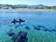 ここは南国?→いいえ、新潟です 「日本海のイメージを覆す」と話題の絶景海岸がこちら