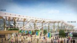 画像:JR山手線の新駅名を徹底予測 有力候補は「しながわ新都心」「三田芝浦」「品川ベイシティ」?
