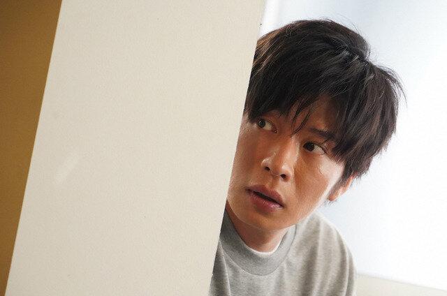 田中圭 X あなたの番です