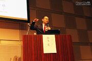 【NEE2019】日本はAI時代に向けた教育改革のフロントランナー…鈴木寛氏