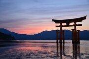 外国人に人気の観光スポットが発表 2位「広島平和記念資料館」3位「厳島神社」1位は・・・?