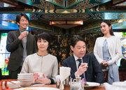 眞島秀和&中村アンが阿部サダヲ&松たか子の恋人役!SPドラマ「スイッチ」