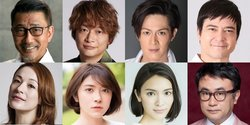 画像:中井貴一&香取慎吾ら、三谷幸喜新作ミュージカルに出演!
