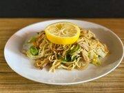 荻窪の大人気中華『呉さんの台湾料理』の絶品「塩レモン焼きそば」が美味しすぎる!