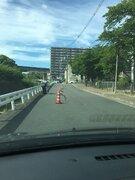 大阪で震度6弱 茨木市在住の大学生に、当時の様子を聞く