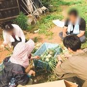 奈良から、福岡県うきは市へ移住! 20代女性を決断させた「仲間からの言葉」
