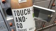 これが時代の最先端? ロッカーで商品受け取るコーヒーショップ、注文&支払いはLINEで完結