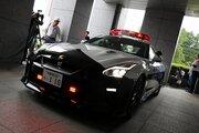 「R35型GT-R」がパトカーに 車種選びは栃木県警のセンスなの?