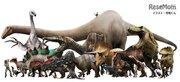 【夏休み2018】自由研究のヒントを探そう、特番「超恐竜教室」7/22-27