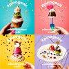ピノフォンデュカフェが東京・大阪にオープン 「ピノアイス」にチョコやマシュマロクリームをトッピング