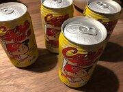 都内で「カープ応援酒」を見かけるようになって、広島出身記者は狂喜乱舞してます
