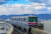 大阪モノレールが運転再開、大阪北部地震から1週間