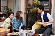 大泉洋&宮崎あおい、ドラマ初共演で描く家族の物語…「あにいもうと」今夜