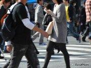 全国初「歩きスマホ」防止条例制定…神奈川県大和市