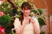 深田恭子&山崎育三郎&山本舞香らがさんまの誕生日を祝う!「ホンマでっか!?TV」