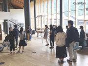 【高校受験2019】9年間一貫教育「国際高専」学校見学会8/18・19