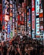 歌舞伎町って、こんなに美しかったのか...! 話題の写真家が伝える「日常の美しさ」とは