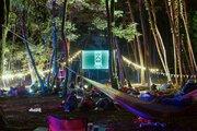 『ベイビー・ドライバー』を上映! 「夜空と交差する森の映画祭」第1弾ラインナップ