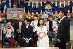 """画像:芳根京子&千葉雄大にジェジュンも!""""この夏アツい""""メンバー集結「さんま御殿」SP"""