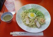 広島では「冷やし中華」も「冷麺」と呼ぶ