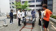 徳島に「電車」を走らせたい! 地元学生が挑む「阿波電鉄プロジェクト」