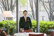 【夏休み2017】ハイアット リージェンシー 東京、はじめてのテーブルマナー&ホテル探検