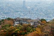 「廃墟の女王」神戸・旧摩耶観光ホテルを文化財に... クラウドファンディングで資金募集中