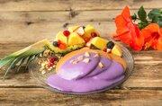 【3時のおやつ】パンケーキにかき氷、沖縄の夏を体感できる「J.S. PANCAKE CAFE」の夏メニュー!