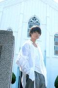 佐野勇斗、初ソロ写真集は『くちびるに歌を』ロケ地へ!「大好きな思い出の場所」