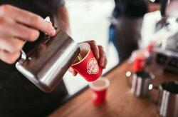 画像:ニュージーランド・ウェリントン発のコーヒーロースターカンパニー「コーヒー・スープリーム」イメージ